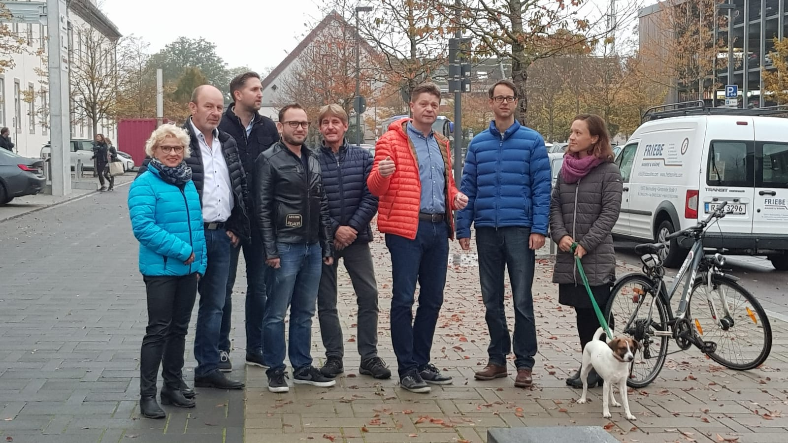 FREIE WÄHLER wollen wichtige Weichen für die Stadtbahn stellen