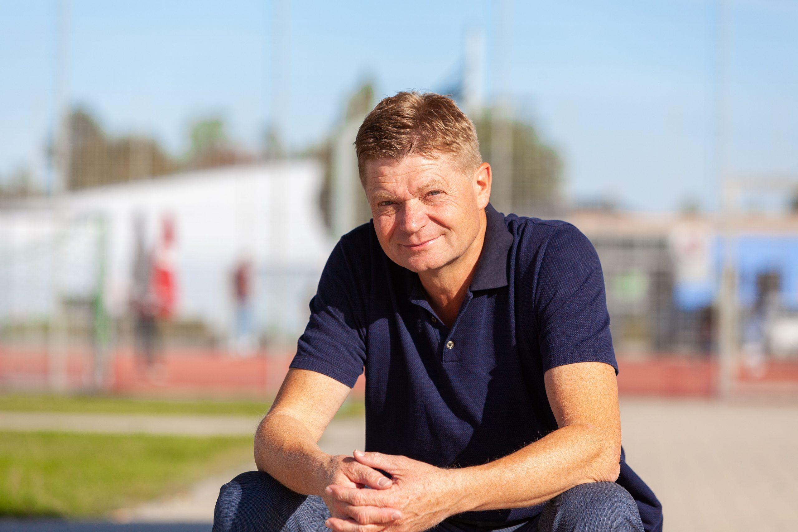 Mit Harald Stadler in eine neue Ära