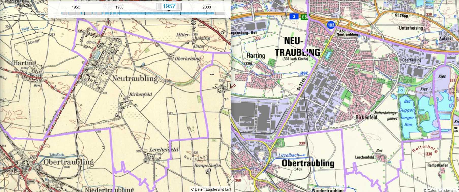 ISEK – oder wie sich eine Stadt einen neuen Fahrplan erstellt – Teil 2: Stadtentwicklung und Wohnen